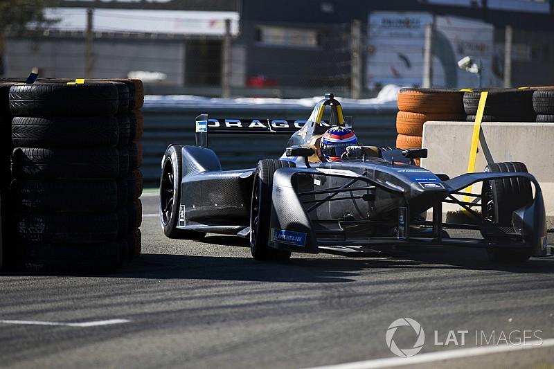 Los pilotos de Porsche LMP1 no tienen asegurado su puesto en Fórmula E