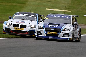 BTCC Special feature The gritty making of a tin-top prodigy
