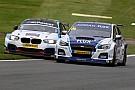 BTCC The gritty making of a tin-top prodigy