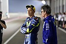 Rossi conclut des essais hivernaux poussifs