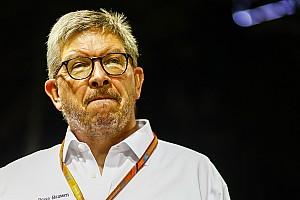 Формула 1 Интервью «Ф1 стоит на перепутье». Росс Браун о грядущих изменениях в чемпионате