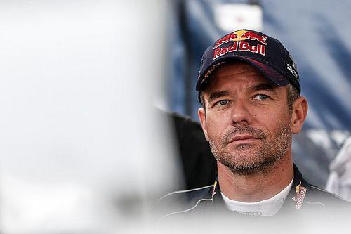 """Loeb salue le retour """"logique"""" d'un Grand Prix de France de F1"""