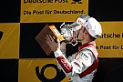 DTM Lausitzring DTM: Wickens'ı yenen Green, 2. yarışın galibi oldu