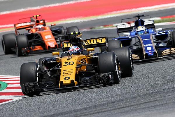 Formel 1 News Formel 1 2017: Werden die breiteren Autos in Monaco zum Problem?