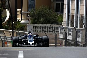 Formel 1 Fotostrecke Die schönsten Fotos vom F1-GP Monaco 2017 in Monte Carlo: Donnerstag