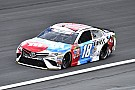 NASCAR Cup Kyle Busch wins Stage 1 at Charlotte; Elliott and Keselowski wreck