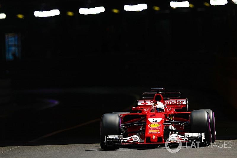 摩纳哥大奖赛FP3:法拉利稳居前二,力争2008年后首夺杆位