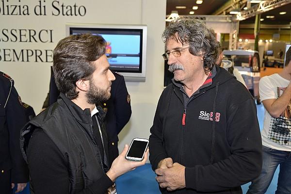 Paolo Simoncelli: