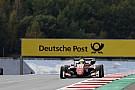F3 Europe Red Bull Ring F3: Ilott edges Gunther for Race 1 pole