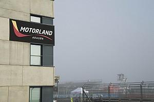 アラゴンGP、霧でスケジュール変更。Moto3はレース周回数減