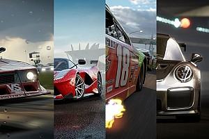 Симрейсинг Самое интересное Дайджест симрейсинга: игра по «Форсажу» и новая Porsche в GT Sport