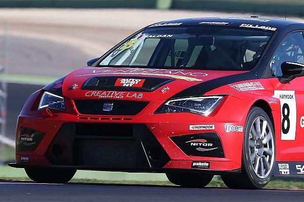 TCR Italia Ultime notizie Francesco Savoia pronto al debutto con la Gretaracing Motorsport
