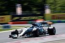 Формула 1 Боттас заявив про необхідність прогресу в другій половині сезону Ф1