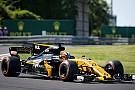 Formule 1 Hülkenberg : Le top 5 est