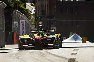 Formula E Reporte de la carrera Di Grassi gana una vibrante carrera y es 1º; Buemi