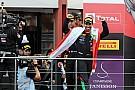 بلانبان للتحمّل بلانبان للتحمل: الحارثي يحسم لقب فئته بإحراز المركز الثاني على منصة التتويج في سباق سبا 24 ساعة