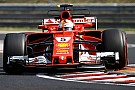 Formule 1 Analyse: Kan Ferrari de topvorm vasthouden in de tweede seizoenshelft?