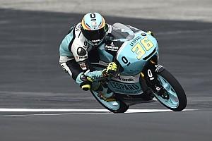 Moto3 Reporte de la carrera Mir domina de principio a fin y Masiá deja su sello