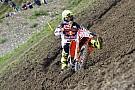 Mondiale Cross MxGP Tony Cairoli domina le Qualifiche del Gran Premio di Svizzera