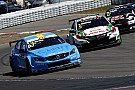 WTCC WK-leider Catsburg wacht beproeving in Portugal