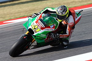 Aprilia: KTM in der MotoGP zu schlagen beinahe