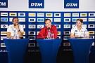 DTM DTM 2017: Gesamtwertung nach dem 9. von 18 DTM-Saisonrennen