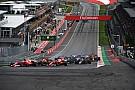 2017 Avusturya GP videoları