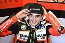 Moto2 Luca Marini rejoint le Sky Racing Team VR46 pour 2018