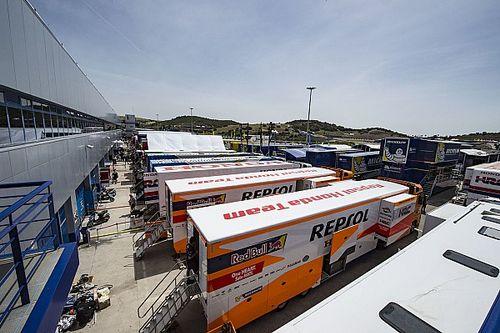 MotoGP: así será el protocolo de COVID-19 en las carreras de Jerez