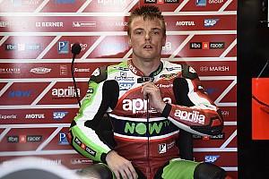 MotoGP Reactions Lowes: Jerez balapan terburuk dalam hidup saya