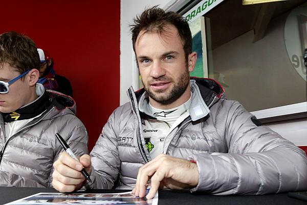 Le Mans Toyota confirms Lapierre and Kunimoto for third Le Mans car
