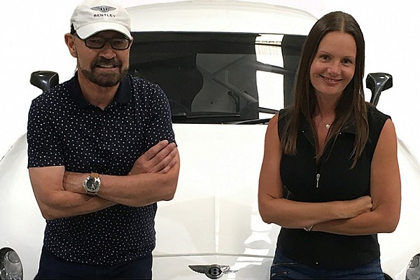 Price to become first female in Australian GT