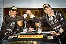 Rally Peugeot Competition Rally 208: il trofeo va a Marcello Razzini