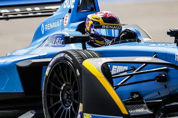 Formula E: Rosenqvist büntetése után Buemi nyert a második berlini futamon!