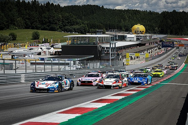 GT-Masters 2017 in Spielberg: Sieg und Tabellenführung für Corvette