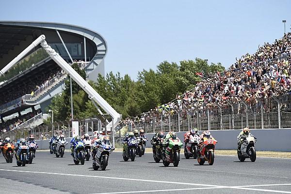 MotoGP Smith: Barcelona'ya