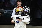 """Hakkinen elogia dupla da Mercedes: """"Real parceria"""""""