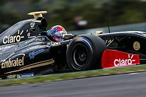 Formula V8 3.5 Reporte de la carrera Pietro Fittipaldi gana la primera carrera en el Ciudad de México