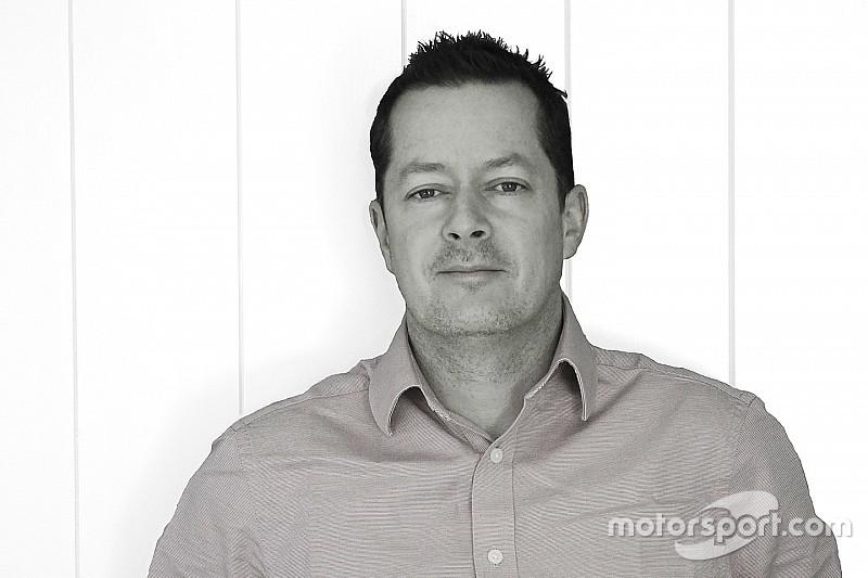 Лиам Клоггер стал исполнительным директором Motorsportstats.com