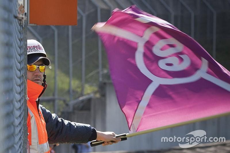 Flaggenregeln Nürburgring 2019: DMSB erfüllt VLN-Forderungen zum Teil
