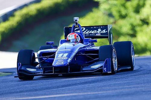 Ed Jones gewinnt Indy-Lights-Serie 2016