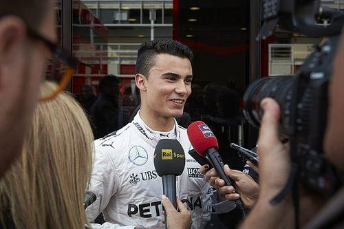 Mercedes erklärt Trennung von Wehrlein und Zukunft des Juniorprogramms