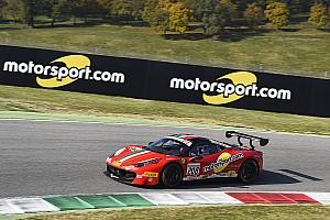 Ferrari Новини Motorsport.com Ferrari та Motorsport.com пропонують ексклюзивний контент зі Світового Фіналу