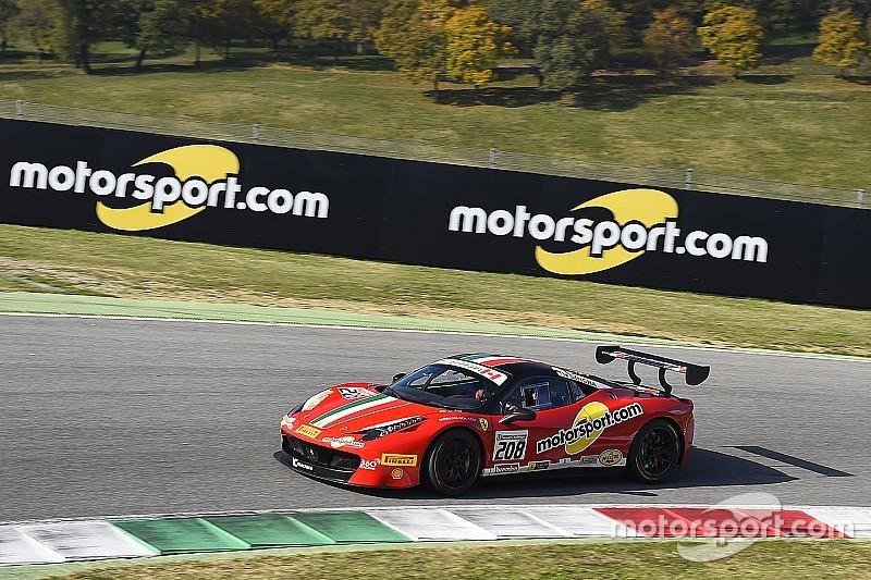 Ferrari-Weltfinale 2017: Motorsport.com offizieller digitaler Medienpartner