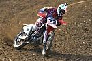 Motocross Italiano Alessandro Lupino si conferma campione italiano della MX1