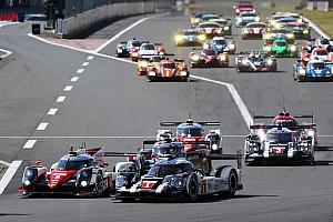 WEC Важливі новини FIA продовжила контракт з ACO у якості промоутерів WEC до 2020 року