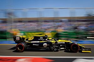 Renault: Les F1