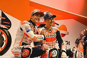 Lorenzo, Márquez et leur rivalité
