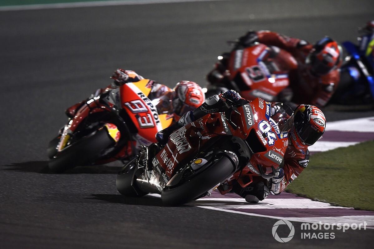 Winglet-rel escaleert: Ducati dreigt met protest tegen Honda
