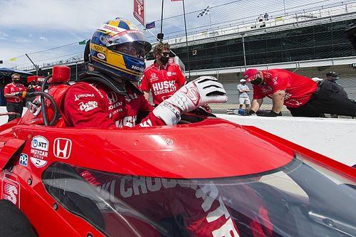 A Forma-1-et is megjárt Marcus Ericcson nyert az IndyCar drámai futamán